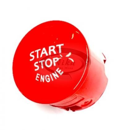 Фотография Блок кнопка Start Stop Engine