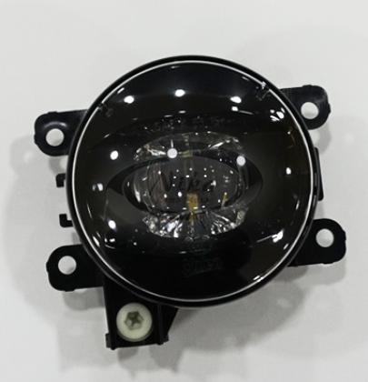 Фотография Megane III. LED Противотуманные фары