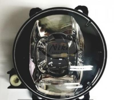 Фотография Renault Koleos 2. LED противотуманные фары