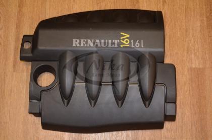 Фотография Renault Fluence NEW. Крышка двигателя 1.6 K4M